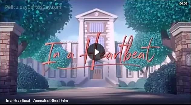 CLIC PARA VER VIDEO En Un Latido - In a Heartbeat - CORTO
