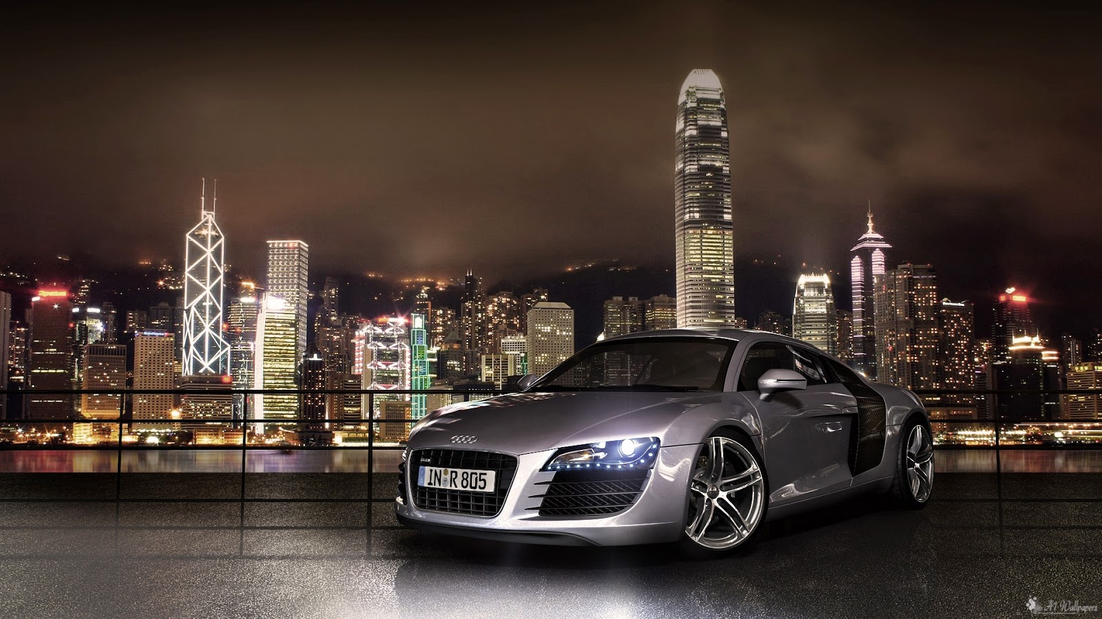 20 Fantastic CARS Wallpapers HD For Desktop Computer Android