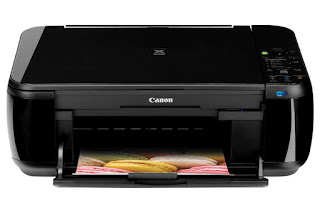 Canon PIXMA MP495 Software Download and Setup