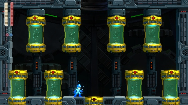 Download Mega Man 11 PC Gameplay