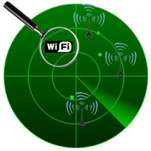 برنامج لمعرفة من يتصل بالويفي من عندك ... Wireless Networ Watcher