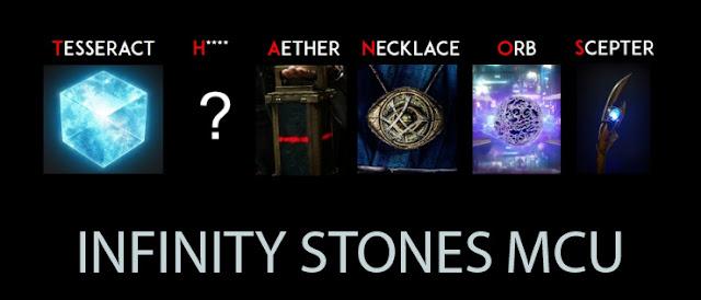 infinity stones di mcu