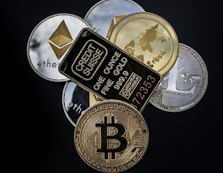 L'incroyable engouement des particuliers pour le Bitcoin et autres cryptomonnaies