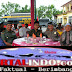 Pererat Silaturrahmi, Dandim 0104/Atim Hadiri Bukber Di Polres Langsa