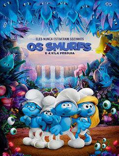 Os Smurfs e a Vila Perdida - TS Dublado