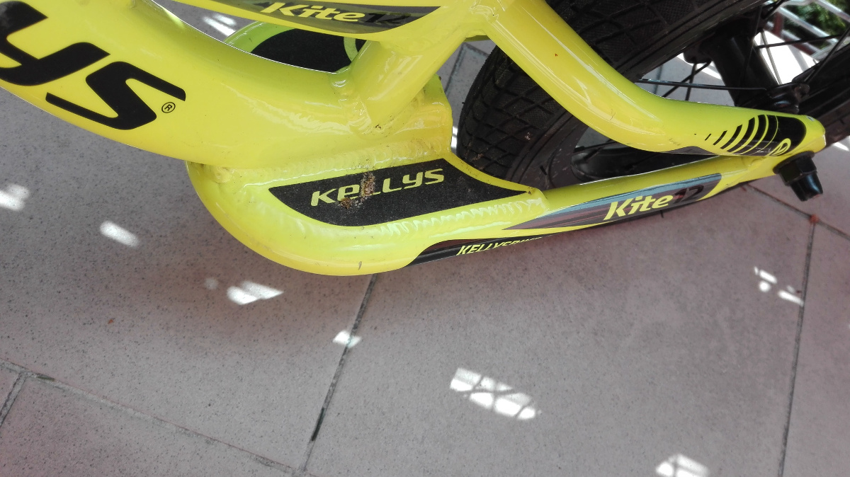 Kellys Kite 12
