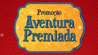 Promoção Aventura Premiada Panini promopanini.com.br