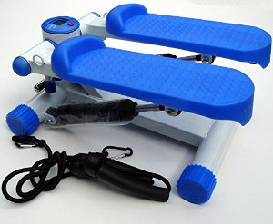 ALAT OLAHRAGA FITNES MINI STEPPER