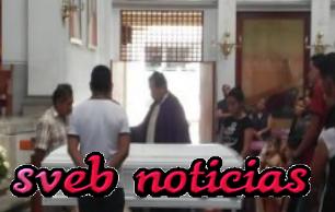 """Dan el ultimo """"adios"""" a fisicoculturistas asesinados en Cordoba Veracruz"""