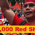 300,000-strong Red Shirts against Bersih 5, pledges Jamal