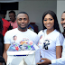 Lilian Esoro and Husband Ubi Franklin come together to celebrate their Son Jayden