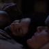 Caitriona Balfe y Sam Heughan hablan de la reunión de Claire y Jamie en Outlander.