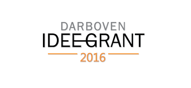 Logo Dabroven Idee Grant 2016