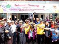 Kota Payakumbuh Juara Umum AKSIOMA Tingkat Sumatera Barat 2017