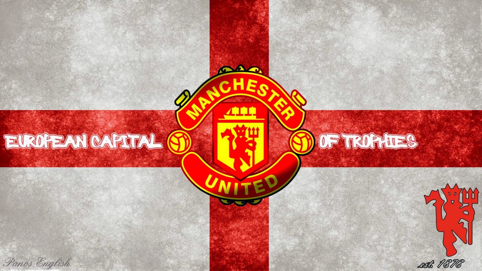 Manchester United Wallpapers New Full Hd Backgrounds