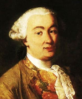 Carlo Goldoni, the Venetian playwright, wrote the libretto for Piccinni's first major success