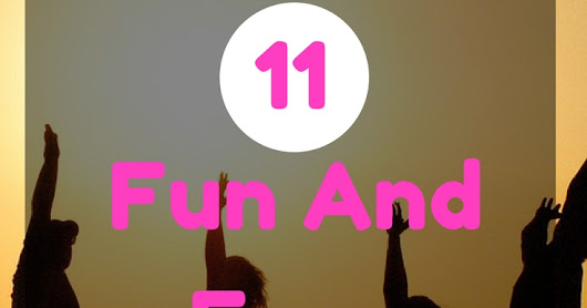 11 Fun And Easy Things To Do With Friends