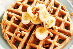 Magic Low Carb Waffles Recipe