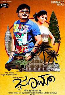 Zoom Kannada Movie Review