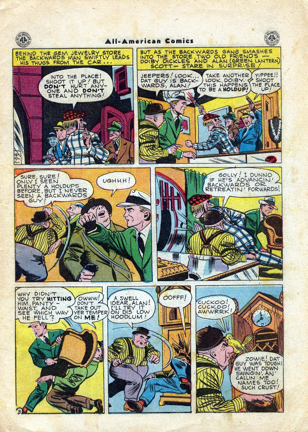 Read online All-American Comics (1939) comic -  Issue #69 - 6
