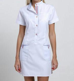 يونيفورم طبي ممرضات