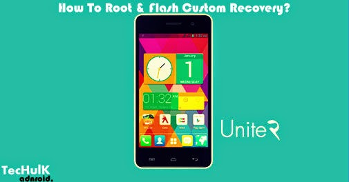 how to root and flash custom roms on micromax unite 2