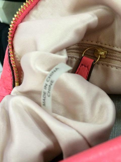 Salah Kaprah Pembeda Tas Ori dengan Tas KW - A Seller s Note 718d2e96e0