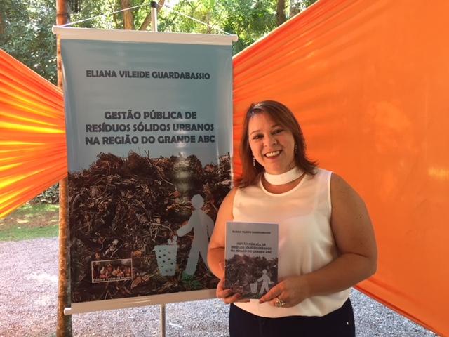 176a5f095 Eliana Vileide Guardabassio é doutoranda e mestre em Administração pela  USCS (Universidade Municipal de São Caetano do Sul), pós-graduada lato  sensu em ...