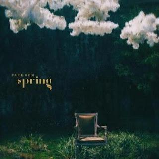 Park Bom - Spring Feat. Sandara Park