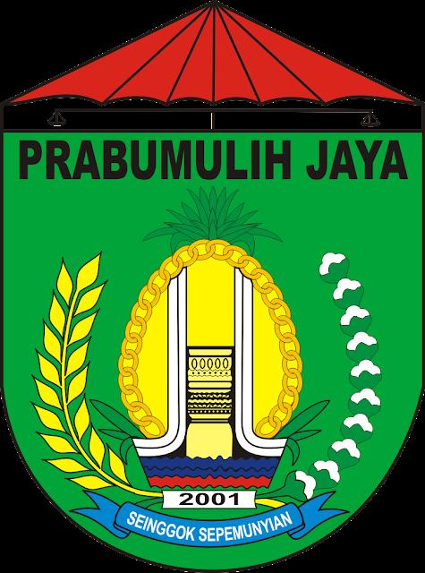 Download Logo Kota Prabumulih PNG