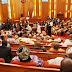 Senate REJECTS Buhari's Nominee