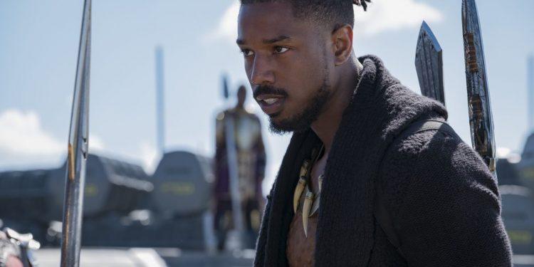 Michael B. Jordan diz que precisou de terapia após filmar Pantera Negra