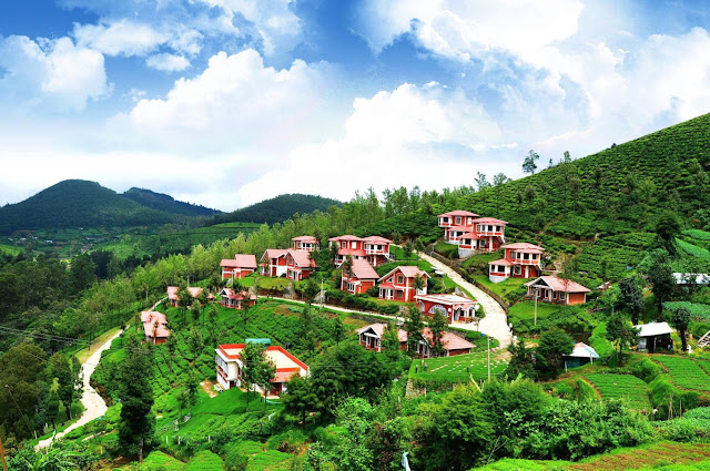 Liven Up Your Soul In The Verdant And Scenic Ooty