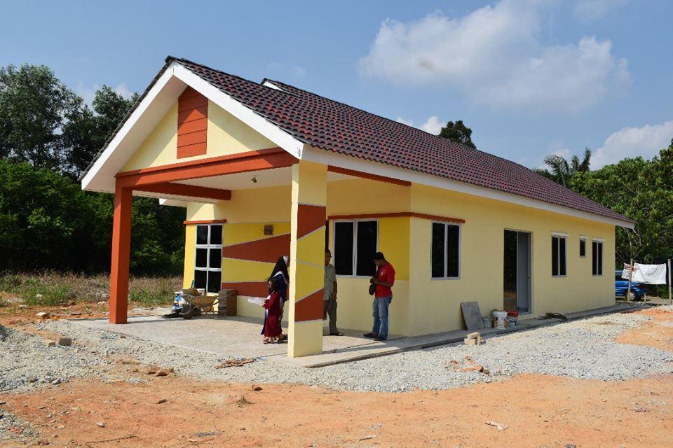Zma Bina Kami Sedia Mengubahsuai Atau Membina Rumah Impian Untuk Anda
