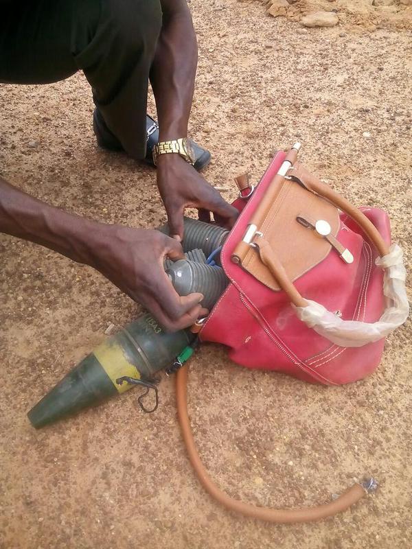terrorists killed bomb borno state