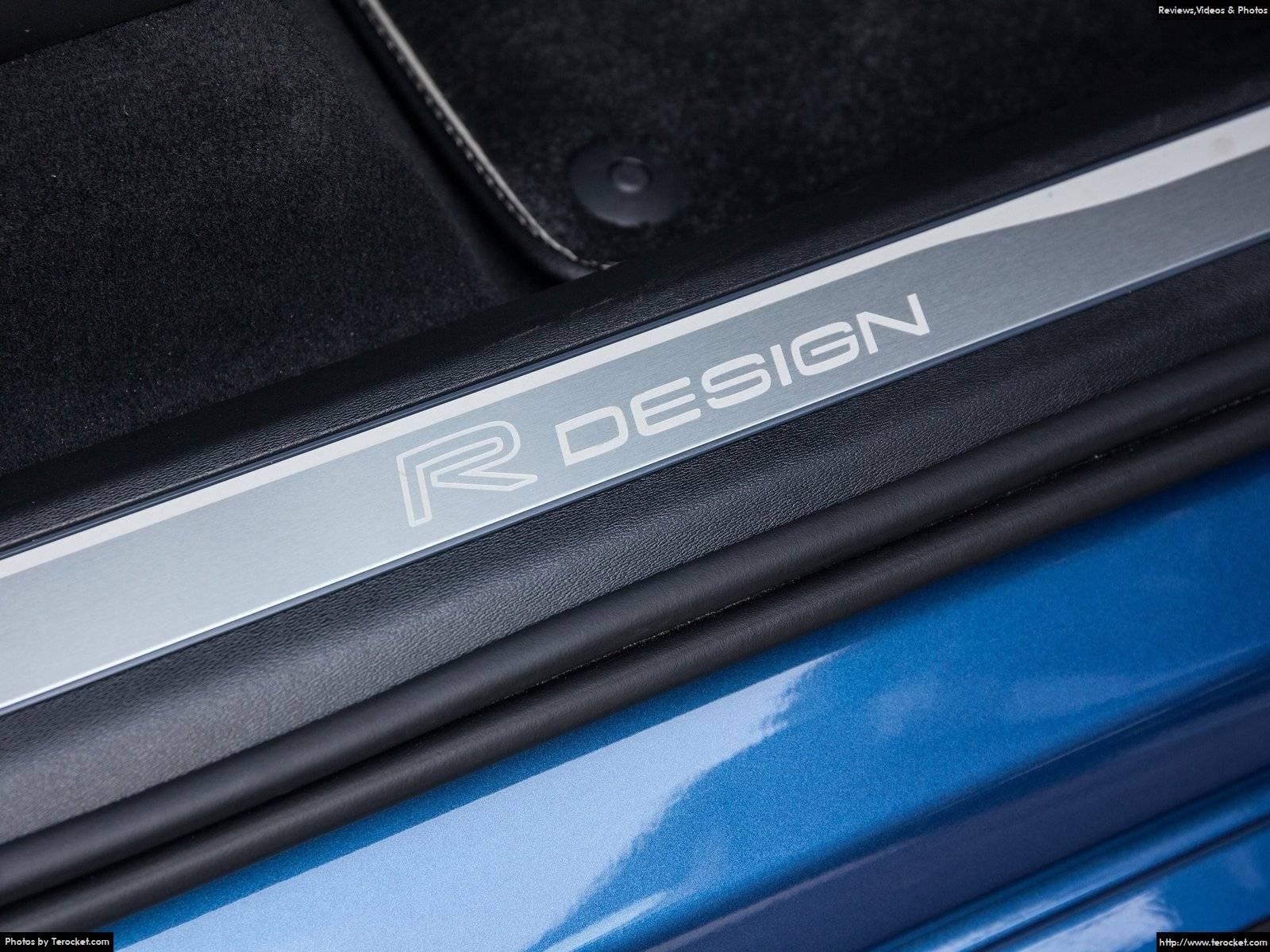 Hình ảnh xe ô tô Volvo XC90 T8 Twin Engine 2016 & nội ngoại thất