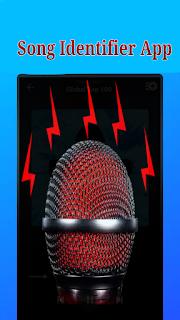 Song identifier app
