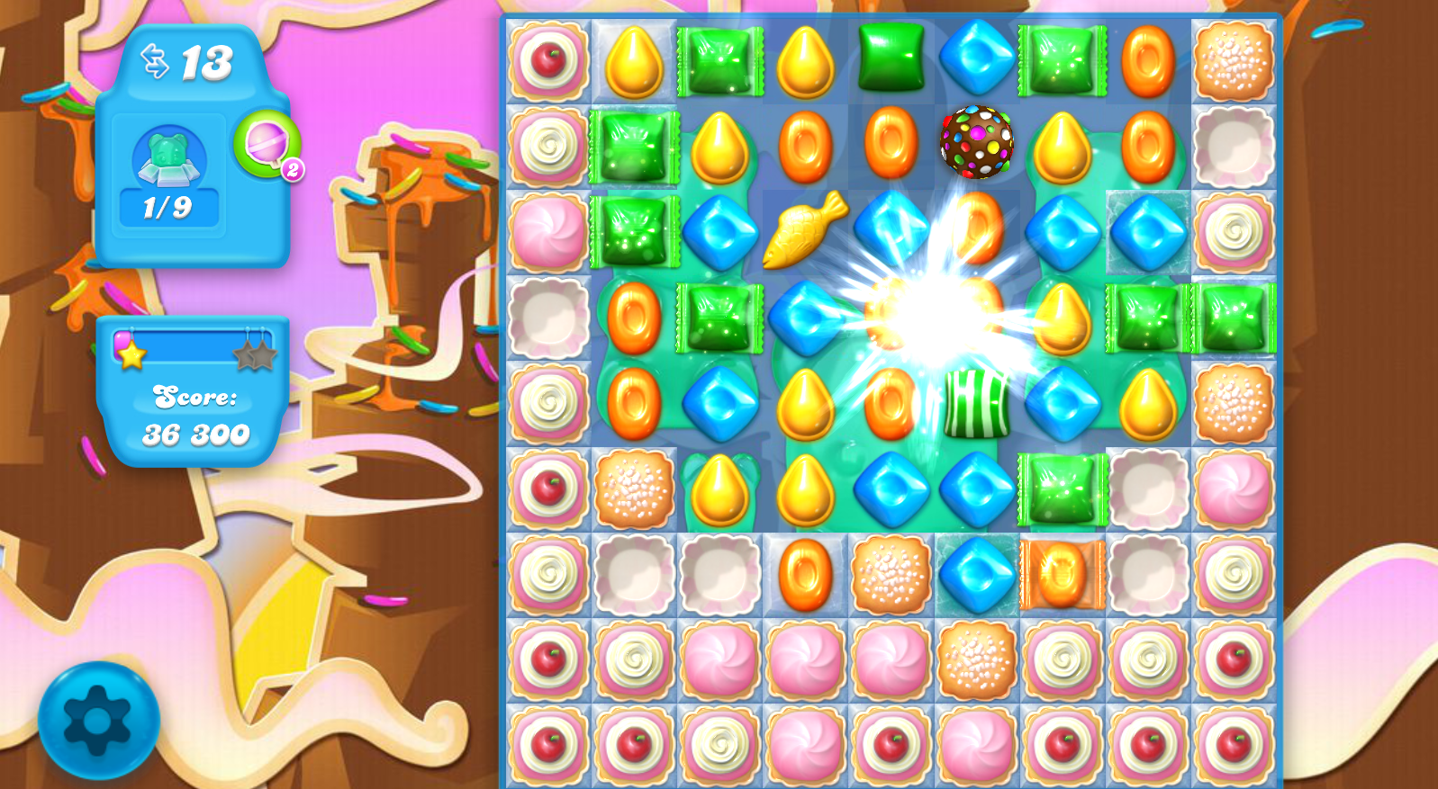 Download Candy Crush Soda Saga v1.73.9 Apk Mega Mod - Mtk free