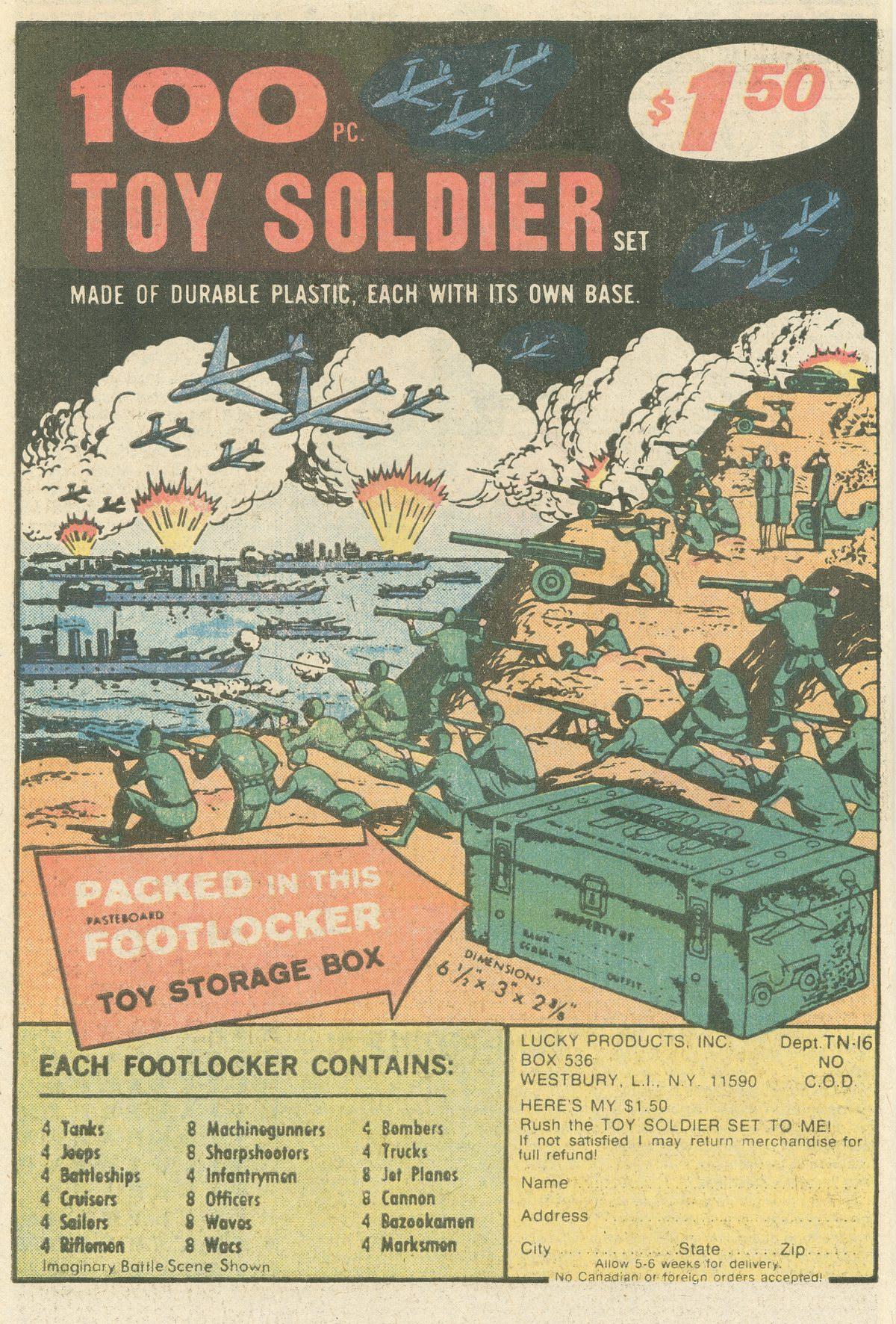 Read online World's Finest Comics comic -  Issue #244 - 82