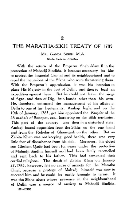 https://sikhdigitallibrary.blogspot.com/2018/11/the-maratha-sikh-treaty-of-1785-dr.html