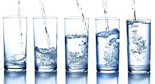 víz, vízfogyasztás, egészséges, folyadék, fogyasztás,