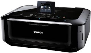 Canon PIXMA MG5150 Driver Printer & Software Installation Download