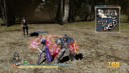 Dynasty Warriors 8 Xtreme Legends Free Download Full Version