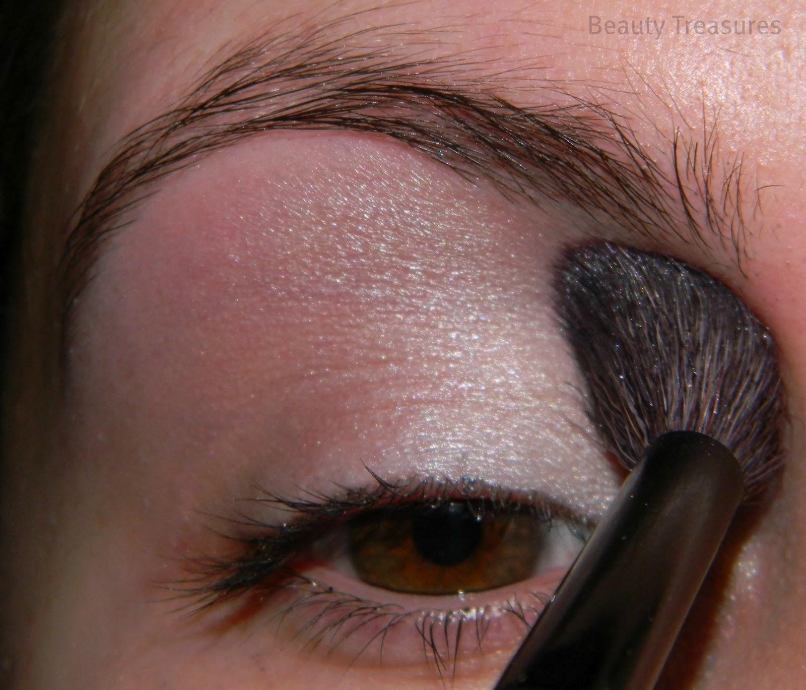 merk eyeliner binnenkant ooglid