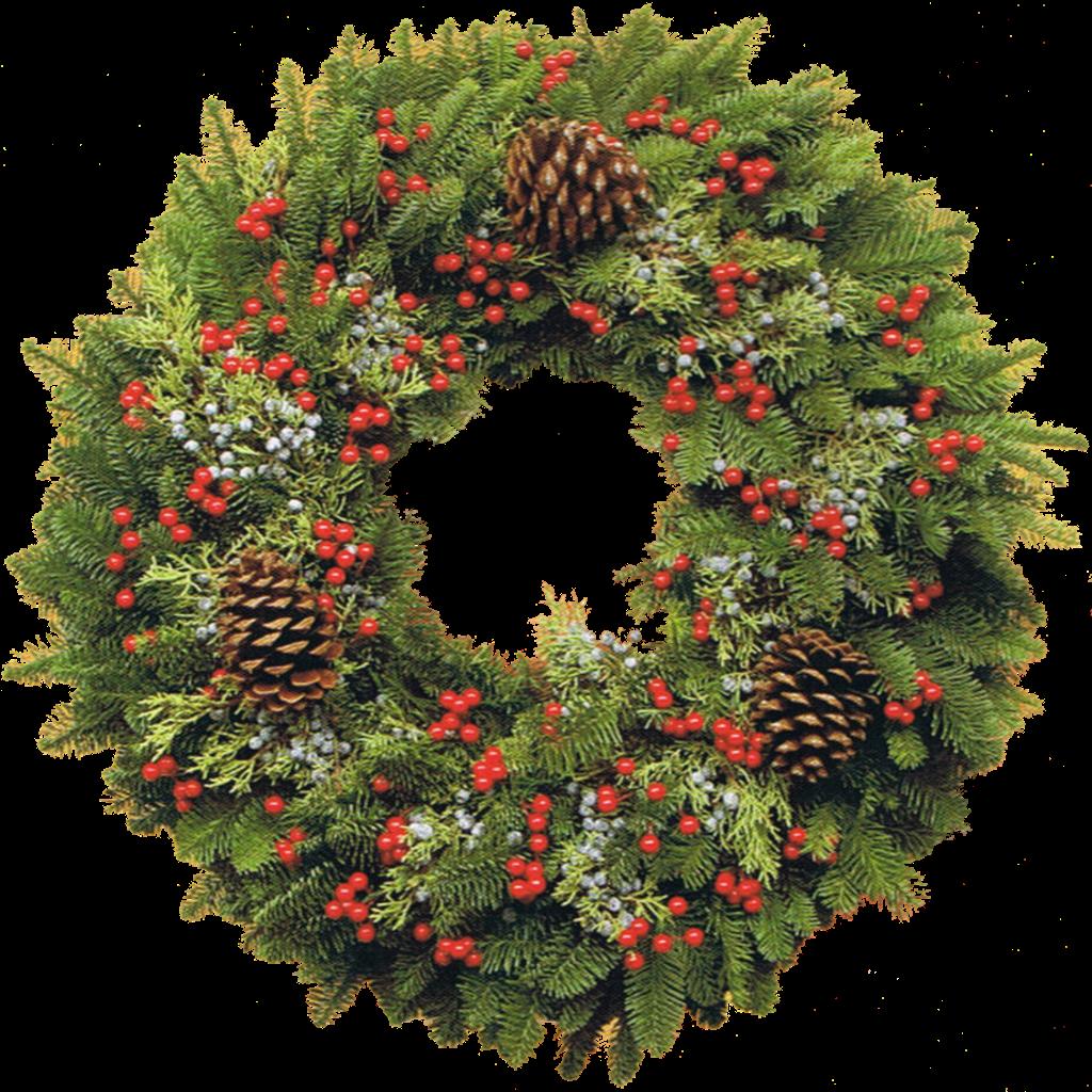 ForgetMeNot: Christmas wreaths