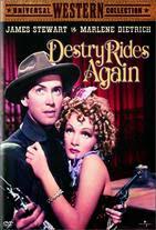 Watch Destry Rides Again Online Free in HD