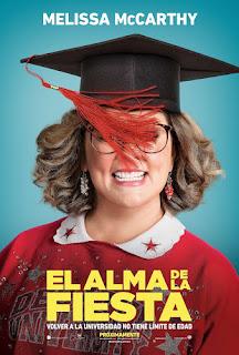 descargar El Alma de la Fiesta en Español latino