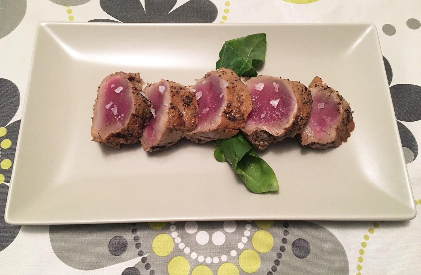 Recetas para cocinillas - Solomillo de cerdo encebollado ...