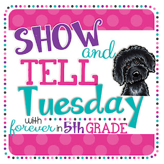 http://foreverinfifthgrade.blogspot.com/2017/05/show-tell-tuesday-may.html