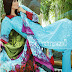 La Chiffon Shalwar Kameez Collection For MidSummer Season By Gul Ahmed From Cambric 2014